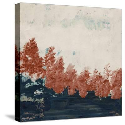 View of Nature 5-Hilary Winfield-Stretched Canvas Print
