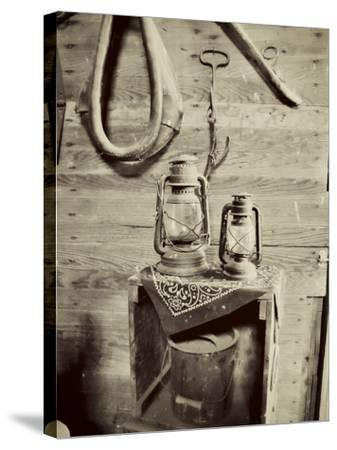 Barns 1516-Jeff Rasche-Stretched Canvas Print
