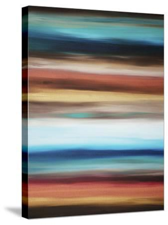 Sunrise VIII-Hilary Winfield-Stretched Canvas Print