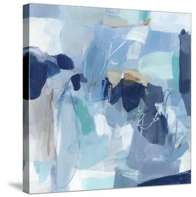 Sweet Tuesday-Christina Long-Stretched Canvas Print