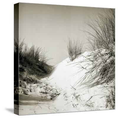 Baltrum Beach, no. 10-Katrin Adam-Stretched Canvas Print