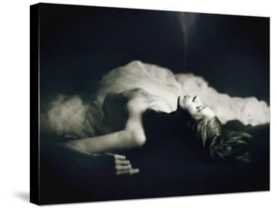 The Last Breath-Malgorzata Maj-Stretched Canvas Print