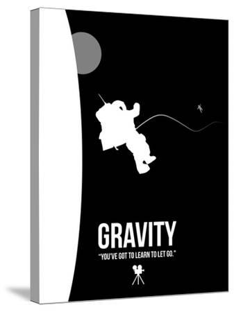 Gravity-David Brodsky-Stretched Canvas Print