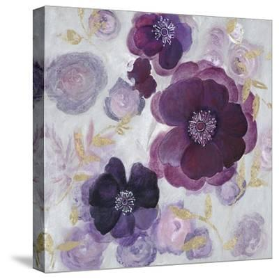 Ethereal Garden 2-Studio M-Stretched Canvas Print
