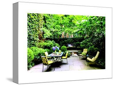 Architectural Digest-Christian Harder-Stretched Canvas Print