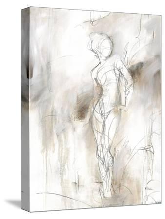 Enchantress II-Rikki Drotar-Stretched Canvas Print