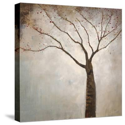 Last Frost-Kari Taylor-Stretched Canvas Print