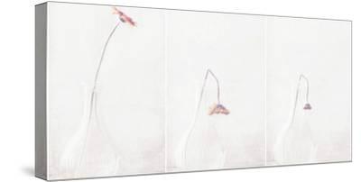 Ars Longa, Vita Brevis...-Delphine Devos-Stretched Canvas Print