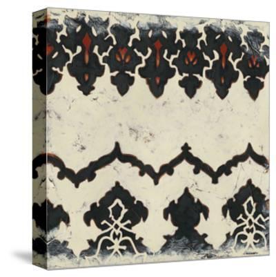 Bolero IV-Chariklia Zarris-Stretched Canvas Print