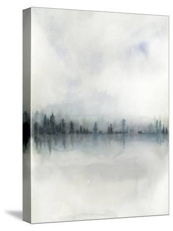 Horizon Whisper II-Grace Popp-Stretched Canvas Print