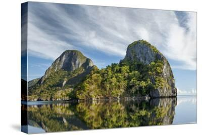 El Nido, Palawan, Philippines, Southeast Asia, Asia-Andrew Sproule-Stretched Canvas Print