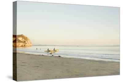 Surf-Karyn Millet-Stretched Canvas Print