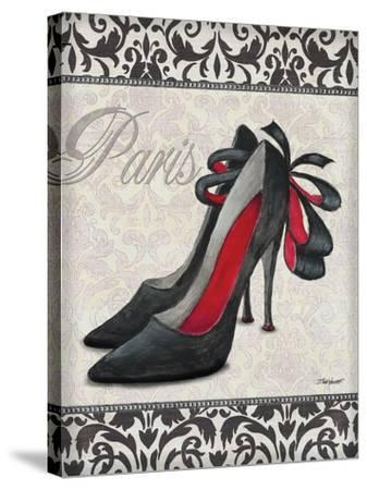 Classy Shoes II - Mini-Todd Williams-Stretched Canvas Print