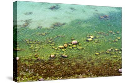 The Baltic Sea, RŸgen, Coast Near Cape Arkona-Catharina Lux-Stretched Canvas Print