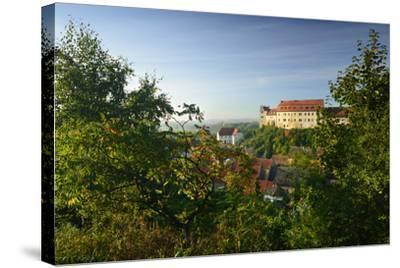 Germany, Saxony-Anhalt-Andreas Vitting-Stretched Canvas Print