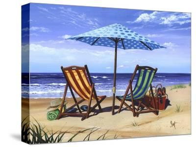 Made in the Shade-Scott Westmoreland-Stretched Canvas Print