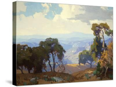 A Beautiful Day-Marion Kavanagh Wachtel-Stretched Canvas Print