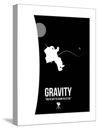Gravity-David Brodsky-Stretched Canvas Print