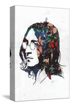 Dreamer-Alex Cherry-Stretched Canvas Print