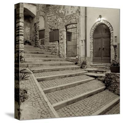 Lombardy I-Alan Blaustein-Stretched Canvas Print