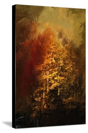 The Glory of Autumn-Jai Johnson-Stretched Canvas Print
