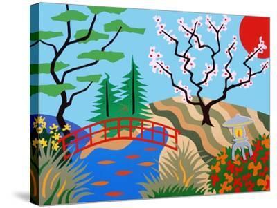 3CO-Pierre Henri Matisse-Stretched Canvas Print