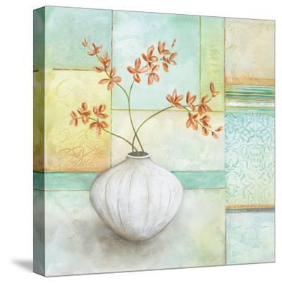 Kasbah Contemporary I-Michael Brey-Stretched Canvas Print