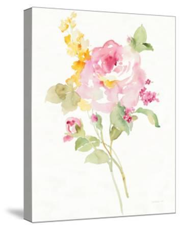 Midsummer I-Danhui Nai-Stretched Canvas Print