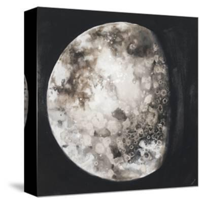 New Moon II-Sydney Edmunds-Stretched Canvas Print