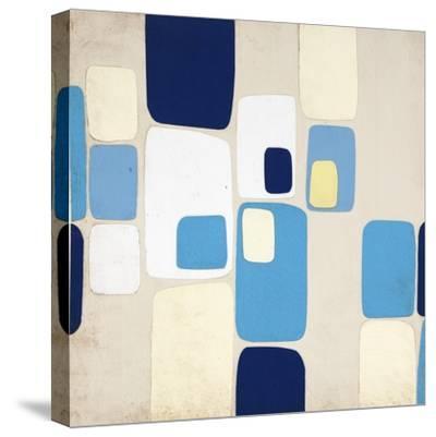 Trinks XX-Kari Taylor-Stretched Canvas Print