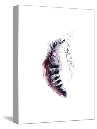 Quill Out-Sophia Rodionov-Stretched Canvas Print