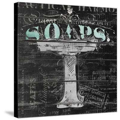 Soaps 2-Stimson, Diane Stimson-Stretched Canvas Print