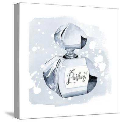 Parfum III-Grace Popp-Stretched Canvas Print