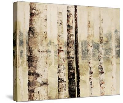 Woodland 6-DAG, Inc-Stretched Canvas Print