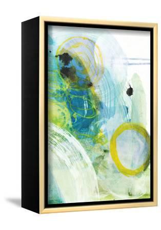 Take Off II-Jodi Fuchs-Framed Stretched Canvas Print