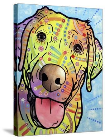 Sunny-Dean Russo-Stretched Canvas Print