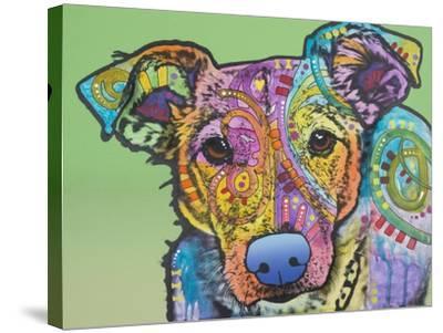 Fina Custom-2-Dean Russo-Stretched Canvas Print