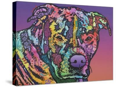 Jethro-Dean Russo-Stretched Canvas Print
