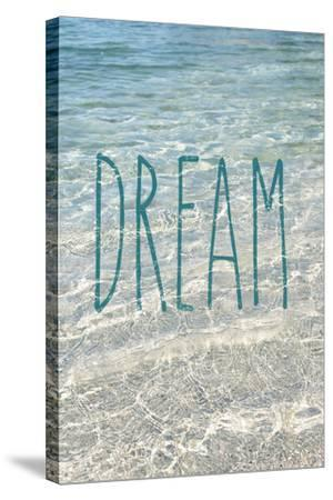 Dream-Sarah Gardner-Stretched Canvas Print