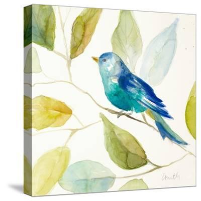 Bird in a Tree I-Lanie Loreth-Stretched Canvas Print