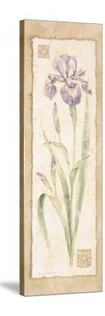 Iris-Pamela Gladding-Stretched Canvas Print