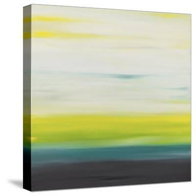 Sunset 32-Hilary Winfield-Stretched Canvas Print
