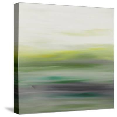 Sunset 44-Hilary Winfield-Stretched Canvas Print