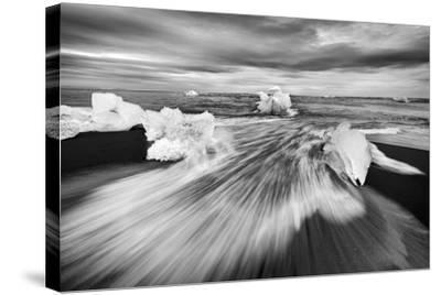 Iceland 83-Maciej Duczynski-Stretched Canvas Print
