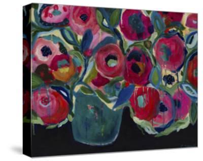 Las Floras-Carrie Schmitt-Stretched Canvas Print