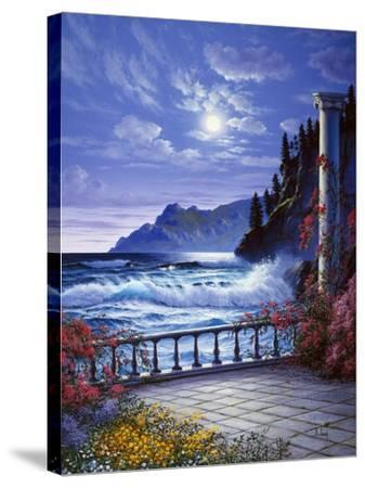 2037T0-Casay Anthony-Stretched Canvas Print