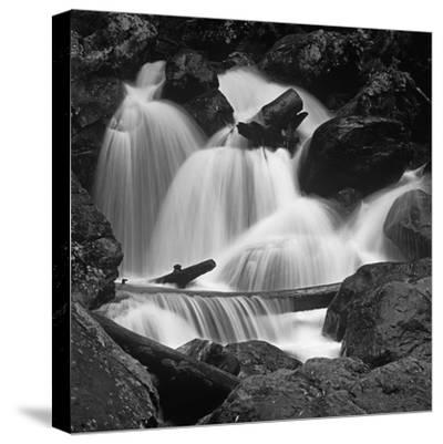 Valle July 08-Moises Levy-Stretched Canvas Print