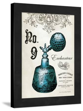 French Perfume 9-Gwendolyn Babbitt-Stretched Canvas Print