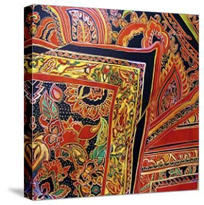 Duplicate-Linda Arthurs-Stretched Canvas Print