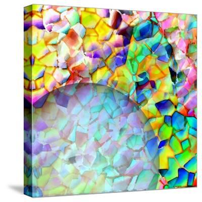 Acceptance-Ruth Palmer-Stretched Canvas Print